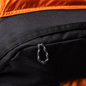Рюкзак Porter-Yoshida & Co Hype 24L Black/Orange фото - 5