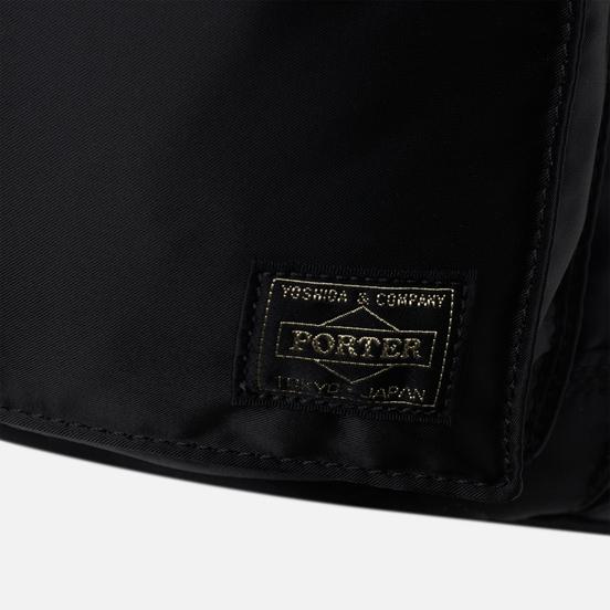 Рюкзак Porter-Yoshida & Co Tanker 16L The 35th Anniversary Black