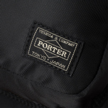 Рюкзак Porter-Yoshida & Co Tanker 10L Black фото- 5