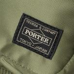 Рюкзак Porter-Yoshida & Co Tanker 10L Khaki фото- 5
