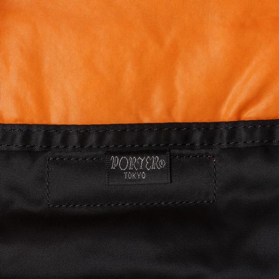 Рюкзак Porter-Yoshida & Co Tanker Daypack 10L The 35th Anniversary Black