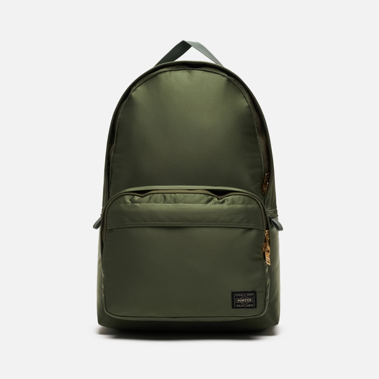 Рюкзак Porter-Yoshida & Co Tanker Daypack S The 35th Anniversary Sage Green