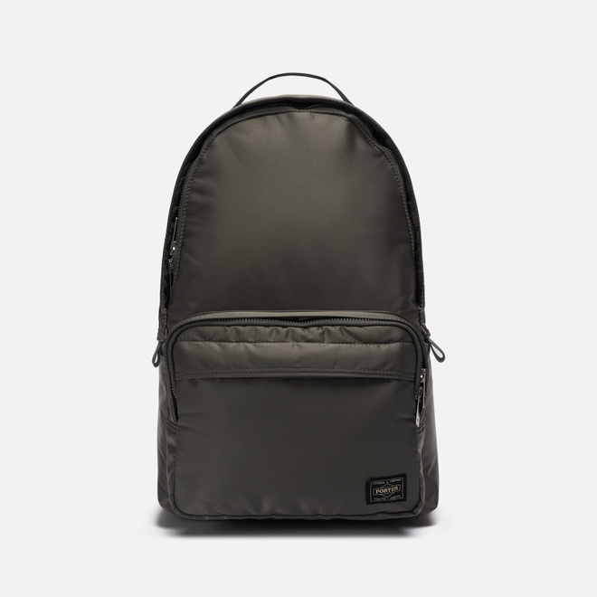 Рюкзак Porter-Yoshida & Co Tanker Daypack 10L The 35th Anniversary Silver Grey