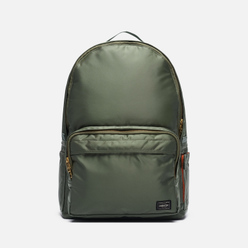 Рюкзак Porter-Yoshida & Co Tanker Daypack 19L The 35th Anniversary Sage Green