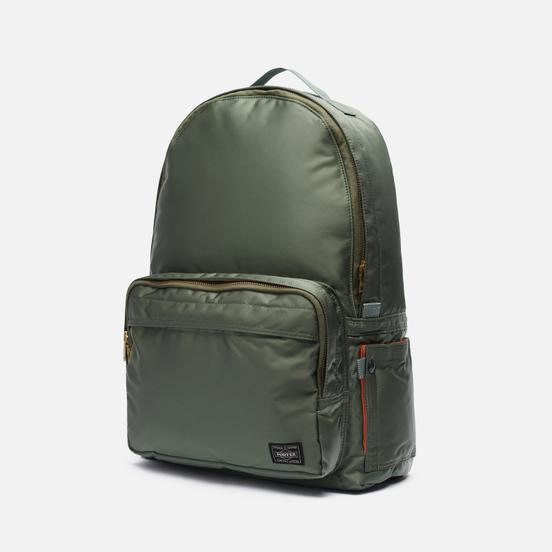 Рюкзак Porter-Yoshida & Co Tanker Daypack 19L The 35th Anniversary Sage Green
