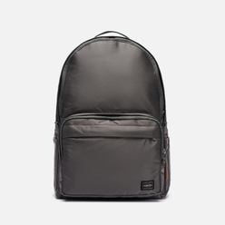 Рюкзак Porter-Yoshida & Co Tanker Daypack 19L The 35th Anniversary Silver Grey