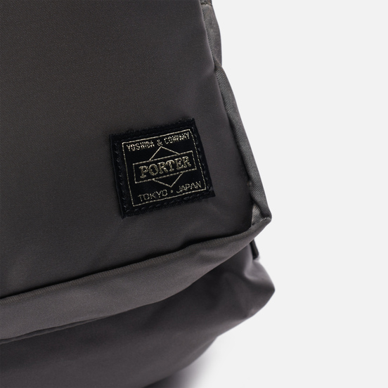 Рюкзак Porter-Yoshida & Co Tanker Daypack M The 35th Anniversary Silver Grey