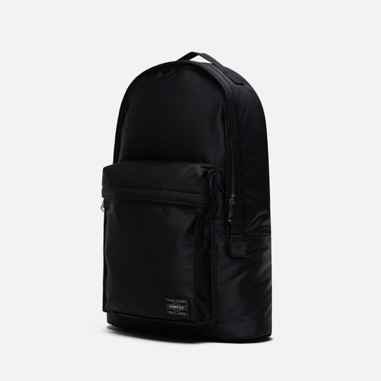 Рюкзак Porter-Yoshida & Co Tanker Daypack 7L The 35th Anniversary Black