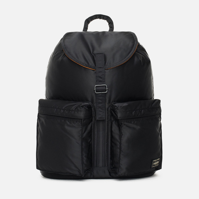 Porter-Yoshida & Co Tanker Backpack Black