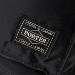 Porter-Yoshida & Co Tanker Backpack Black photo- 5