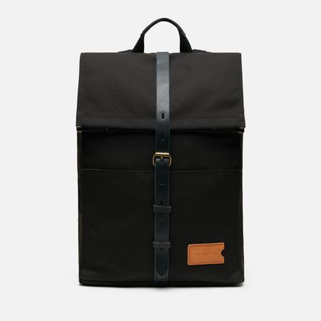 Рюкзак Property Of... Alex 24h Midnight Black/Black