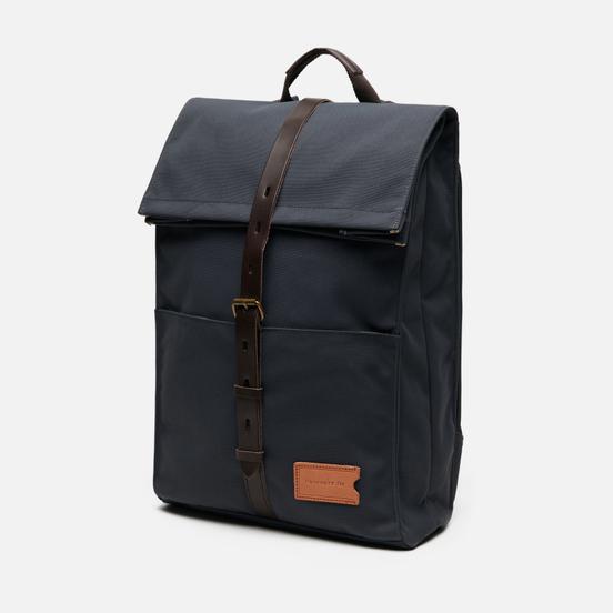 Рюкзак Property Of... Alex 24h Stone Blue/Dark Brown