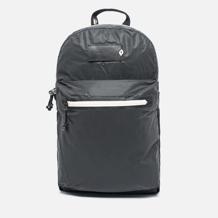 Property Of... Archie Backpack Black/Black