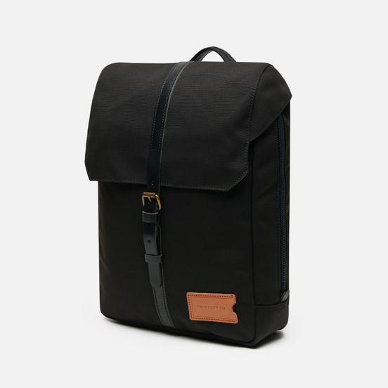 Рюкзак Property Of... Charlie 12h Midnight Black/Black