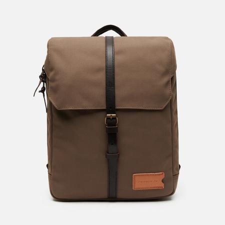 Рюкзак Property Of... Charlie 12h Olive Brown/Dark Brown