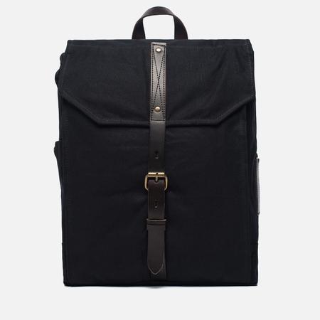 Рюкзак Property Of... Hector Coal/Dark Brown