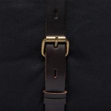 Рюкзак Property Of... Hector Coal/Dark Brown фото- 4