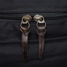 Рюкзак Property Of... Hector Coal/Dark Brown фото- 8