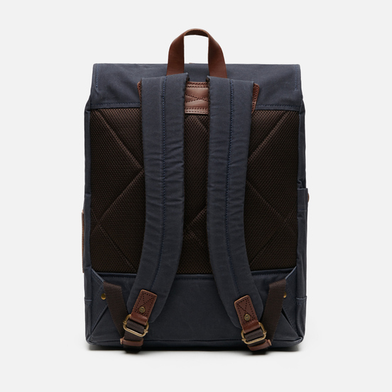 Рюкзак Property Of... Hector Indigo/Brown