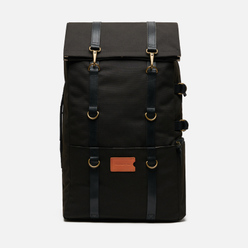 Рюкзак Property Of... Karl 48h Travel Midnight Black/Black