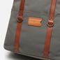 Рюкзак Property Of... Karl 48h Travel Moss Grey/Brown фото - 4