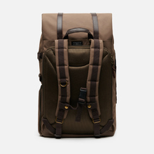 Рюкзак Property Of... Karl 48h Travel Olive Brown/Dark Brown фото- 2