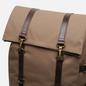 Рюкзак Property Of... Karl 48h Travel Olive Brown/Dark Brown фото - 3