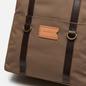 Рюкзак Property Of... Karl 48h Travel Olive Brown/Dark Brown фото - 4