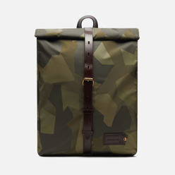 Рюкзак Property Of... Mitch Camo Army/Dark Brown