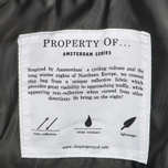 Рюкзак Property Of... Mitch Roll-Down Night/Dark Brown фото- 7