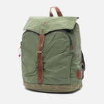 Property Of... Oscar Backpack Army/Brown photo- 1
