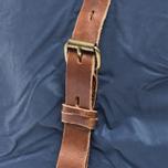 Рюкзак Property Of... Oscar Navy/Brown фото- 5