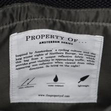 Рюкзак Property Of... Oscar S Night/Black фото- 8