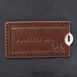 Рюкзак Property Of... Oscar S Night/Brown фото- 4