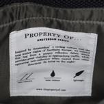 Рюкзак Property Of... Oscar S Night/Brown фото- 8