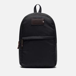 Рюкзак Property Of... Peter Foldable Black/Dark Brown