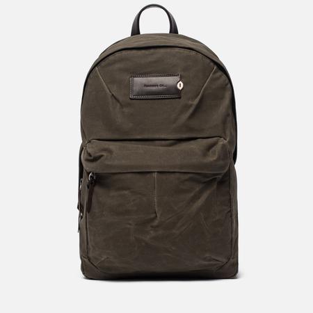 Рюкзак Property Of... Tommy Dark Tan/Dark Brown