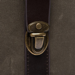 Рюкзак Property Of... Trey Dark Tan/Dark Brown фото- 5