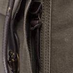 Рюкзак Property Of... Trey Dark Tan/Dark Brown фото- 6