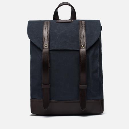 Рюкзак Property Of... Trey Indigo/Dark Brown