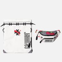 Рюкзак Puma x JAHNKOY White/Multicoloured фото- 0
