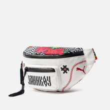 Рюкзак Puma x JAHNKOY White/Multicoloured фото- 5