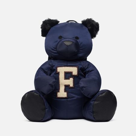 Рюкзак Puma x Rihanna Fenty Mascot Bear Nylon Evening Blue/Black