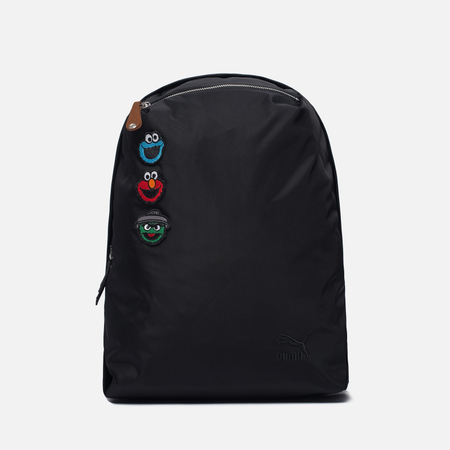 Рюкзак Puma x Sesame Street Black