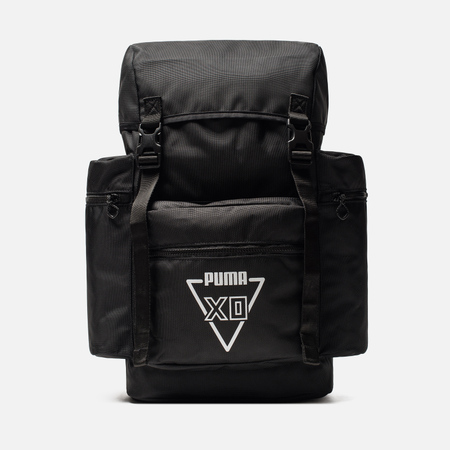 Рюкзак Puma x The Weeknd XO Printed Logo Black