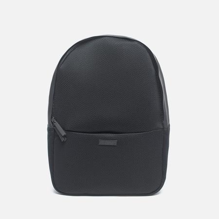 Rains Original Mesh Backpack Black