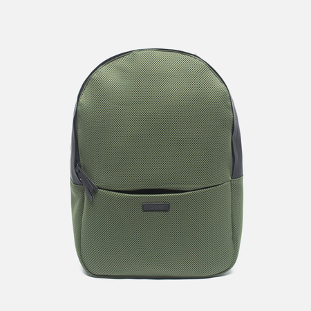Рюкзак Rains Original Mesh Green