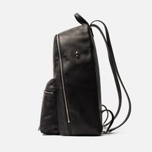 Рюкзак Rick Owens Front Pocket Black фото- 2
