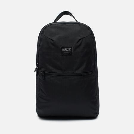 Рюкзак Sandqvist Ariel Backpack Black