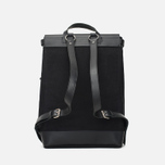 Sandqvist Hege Backpack Black photo- 3